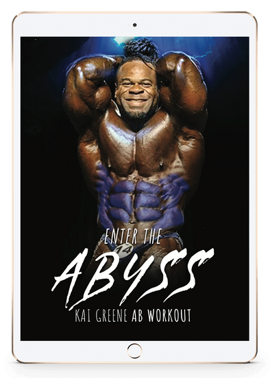 Enter The Abyss Ab E-book