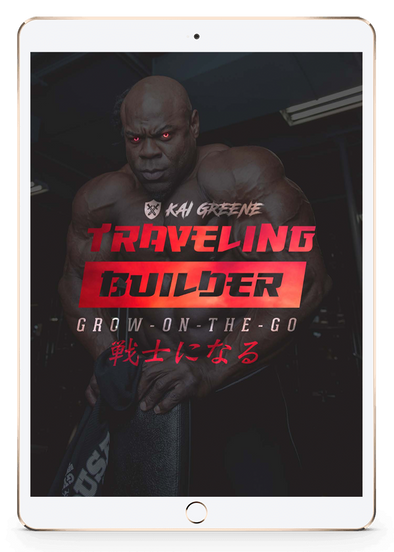 Traveling Builder E-Book