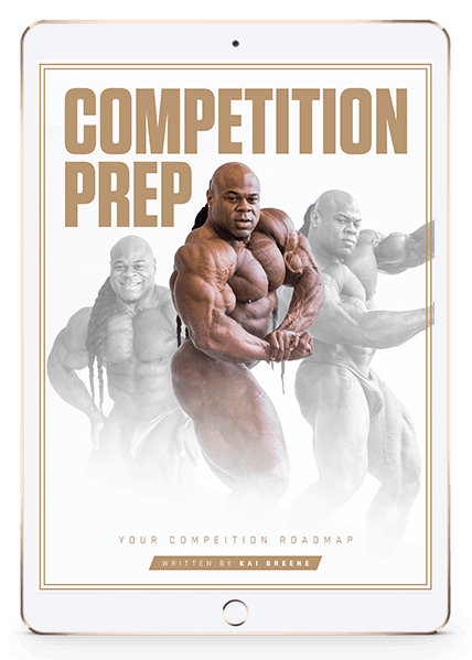 Competition Prep - Your Road Map