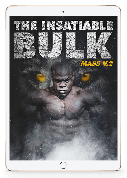 Mass / Back & Bi E-Book Combo