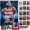 Killer E-book Combo - 31 E-BOOKS $15