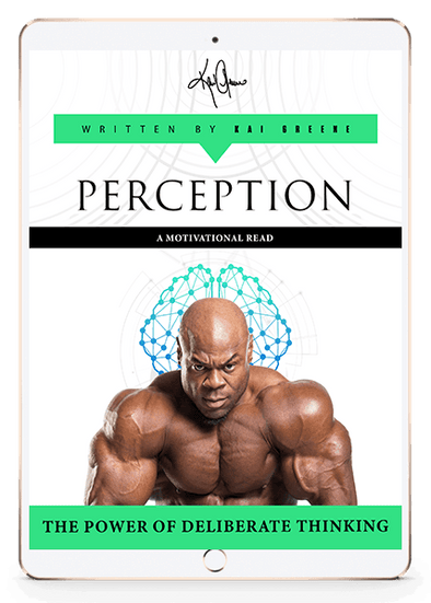 Perception - Motivation E-Book