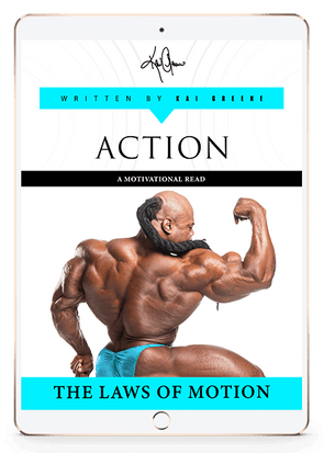 Action - Motivation E-Book
