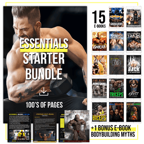 Essentials/Beginner's Bundle - $15