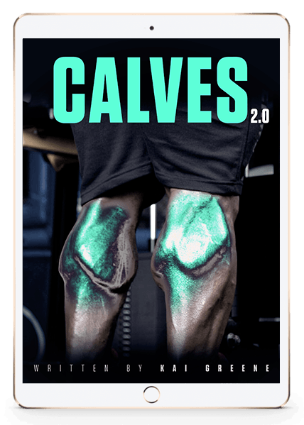 BUY CALVES 2.0 & V1