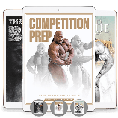 Competition Prep E-Book Combo