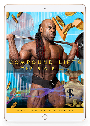 COMPOUND LIFTS - THE BIG 6.000000