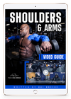 Shoulders & Arms - VIDEO GUIDE