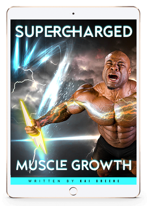 SUPER CHARGED MUSCLE GROWTH
