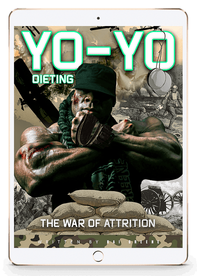 YO-YO DIETING - THE WAR OF ATTRITION