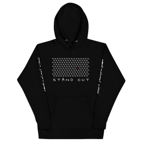 Stand Out Hoodie