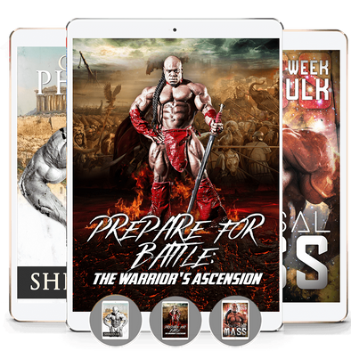 Prepare For Battle E-Book Combo