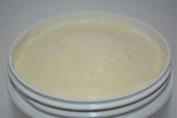 Shea Body Butter 100% Natural