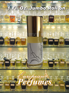 SEXY AMBER Type Perfume Oil Women