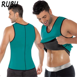 Neoprene Mens Body Shapper