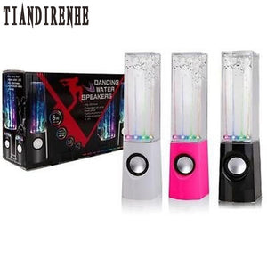 Tiandirenhe Dancing Water Speakers