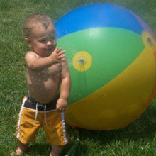 Outdoor Water Ball