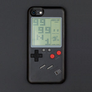 Retro Gameboy Phone Case for iPhone