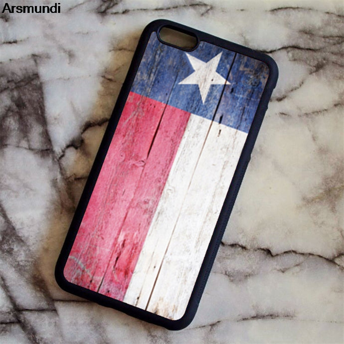 Arsmundi Texas Flag Phone Case