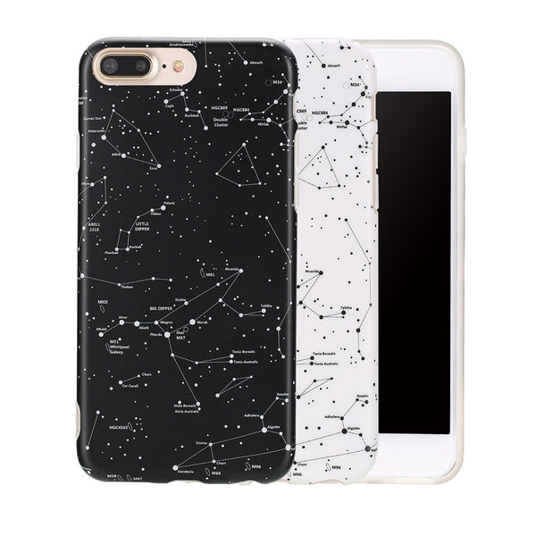 Star Pattern Case For iphone