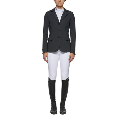 Cavalleria Toscana - Grand Prix Jacket Grey