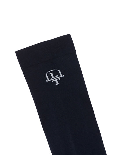 LT Riding Socks - Navy