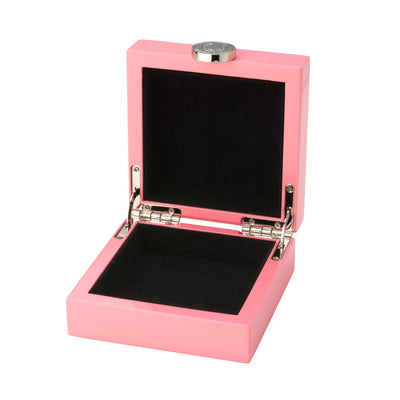 Magnolia Stable Jewellery Box - Pink