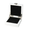 Magnolia Stable Jewellery Box - White