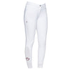 Cavalleria Toscana New System Grip Breeches - White