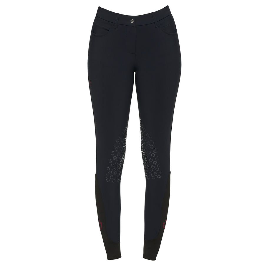 Cavalleria Toscana New System Grip Breeches - Navy