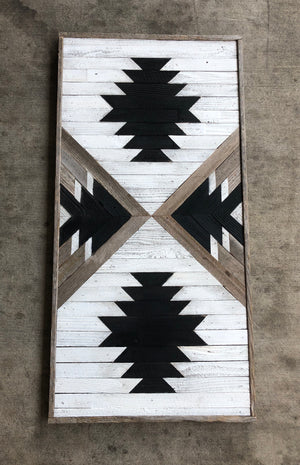 Split Screen 2x4'