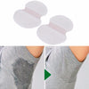 20pc Underarm Armpit Sweat Pads Shield Absorbing Disposable Dress Clothing Shield Absorbing Deodorant Antiperspirant Health Care