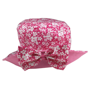Sweet Flower Sun Hat