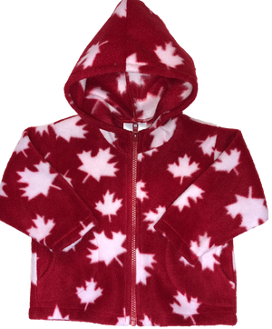 Maple Leaf Jacket