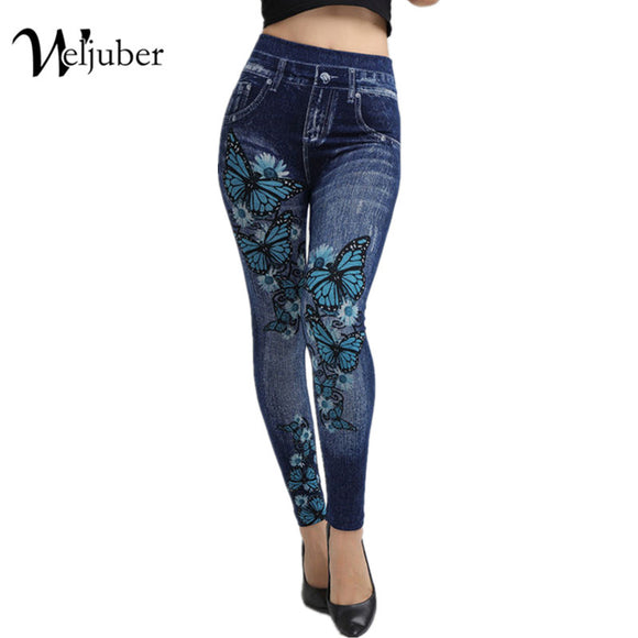 2018 Jeans Leggings Collection 24 Different Designs - The Trendy Phone