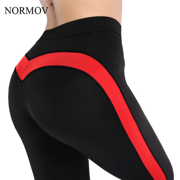 Heart Push-Up Summer Leggings for Women - The Trendy Phone