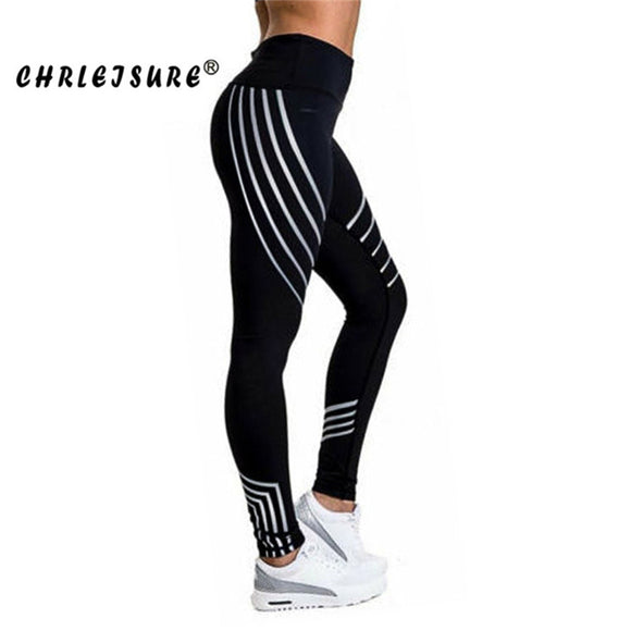 Polyester Female Legging - The Trendy Phone