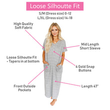 KATE Collection (Loose Silhouette Fit) Heather