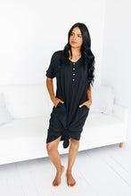 KATE Dress (Classic Fit) Black