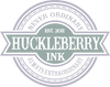 Huckleberry Ink