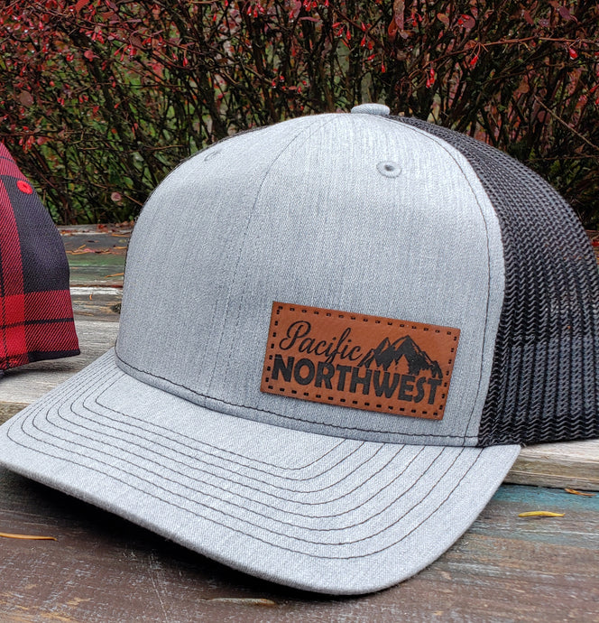 PNW Richardson Snap back