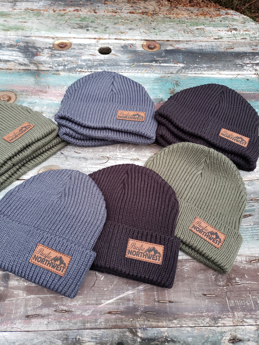 Pacific Northwest Beanies