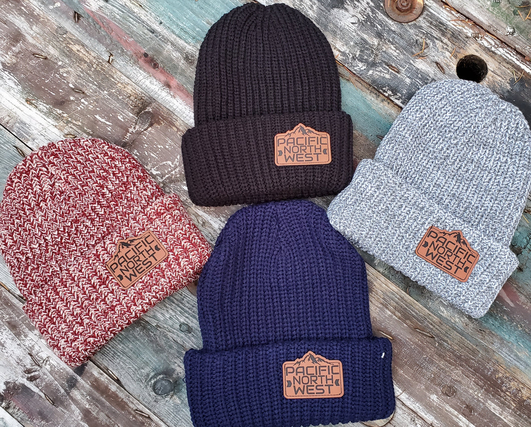Pacific Northwest Beanie