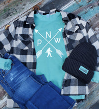 PNW Crew Neck sweatshirt