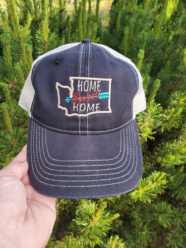 Home Sweet Home hat