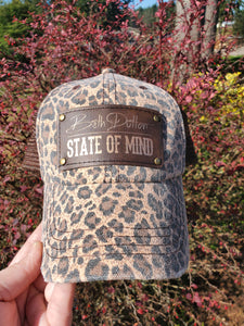 Beth Dutton State of Mind Hat