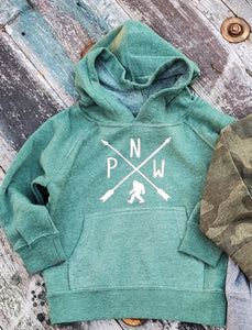 Youth PNW Hoodie