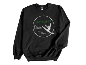 Tumwater Dance Team Crewneck sweatshirt