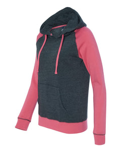 Pacific Northwest Ladies Hoodie
