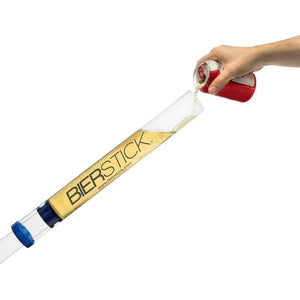 Bierstick | The Ultimate Drinking Device | Beer Bongs Australia